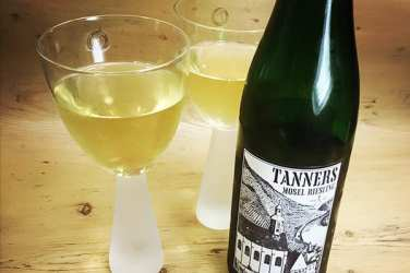 Tanners mosel riesling review