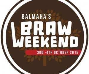 oak tree balmaha braw weekend loch lomond