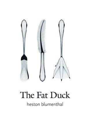 the fat duck bray heston blumenthal