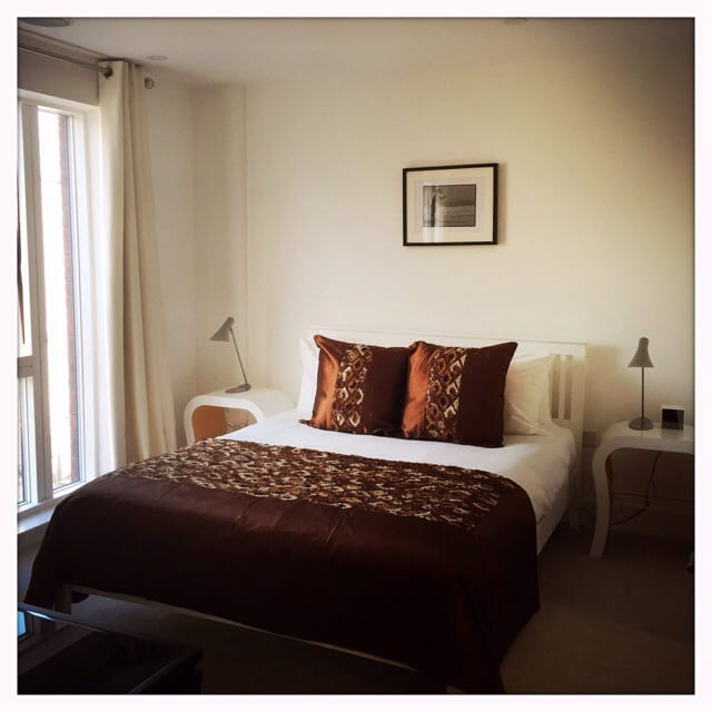 SACO Apartments Bermondsey London Glasgow Foodie Explorers