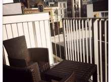 Accommodation: SACO Apartments, Lamb Walk, Bermondsey, London