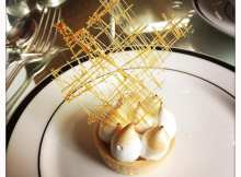 Feature & Christmas Idea: Afternoon Tea at Colonnades, Signet Library, The Royal Mile, Edinburgh EH1 1RF