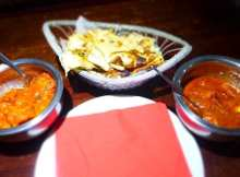Food review: Indian Cottage, 42 Albion St, Glasgow G1 1LH ***CLOSED***