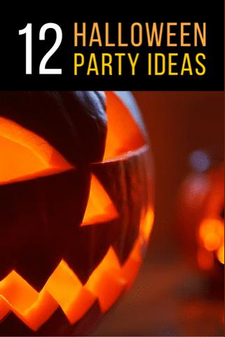 halloween party ideas food drink fun glasgow foodie explorers food travel blog