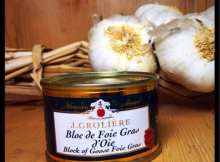 Product Review: Gourmet Foie Gras