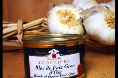 glasgow foodie explorers goose fois gras buy product review