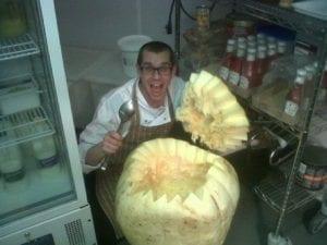 Local Chef