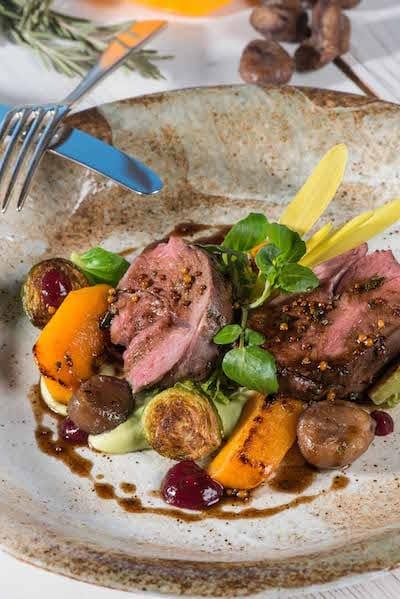 lamb recipe gleneagles hotel