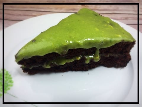 avocado chocolate vegan cake recipe home baking