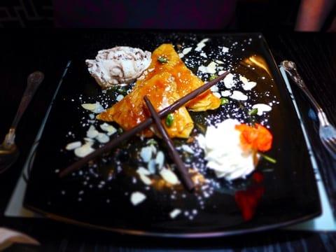 baklava frosoullas greek southside glasgow foodie explorers