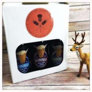 wooha brewing company beer scotland