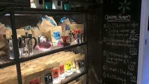 gordon street coffee hamper christmas competition win