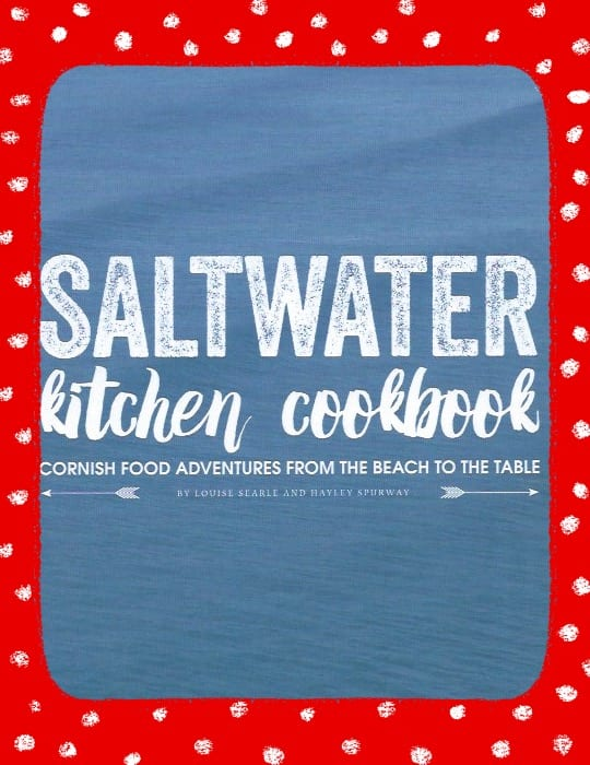 saltwater kitchen cookbook christmas gift