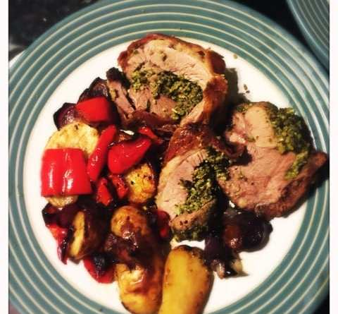 scotch lamb recipe st andrews day scottish