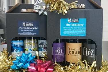 Stewart Brewing - gift packs
