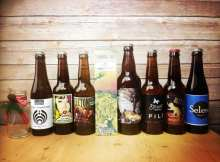Christmas gift ideas from Stewart Brewing and a competition