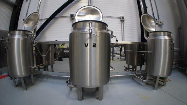 Stewart Brewing - Craft Beer Kitchen Kit