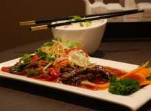 Day Four of Foodiemas: Lunch for 2 at Lychee Oriental, Glasgow – winner picked and notified