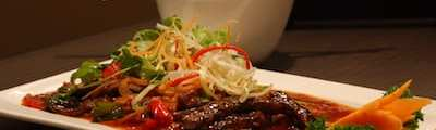 Lychee oriental glasgow chinese win competition