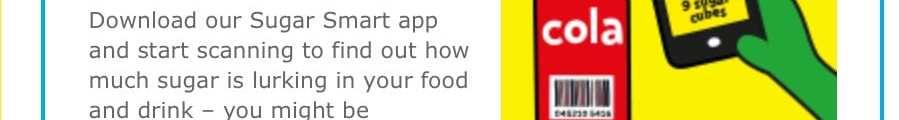 change 4 life sugar app