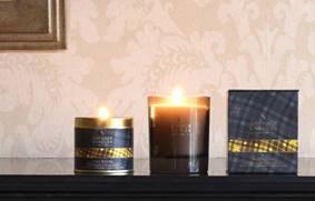 shearer candles glasgow scotland