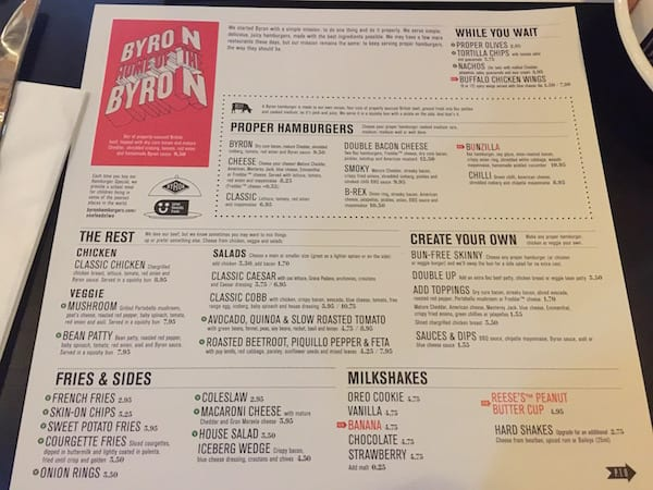 Byron_.proper_hamburgers_food_menu