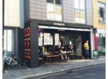 Coffee Review: Fuckoffee, 163-167 Bermondsey Street, London SE1 3UW