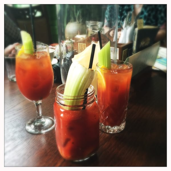 Trading_House_Glasgow_bloody_mary_Sunday