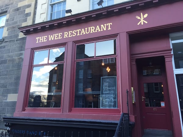 the_wee_restaurant_edinburgh_