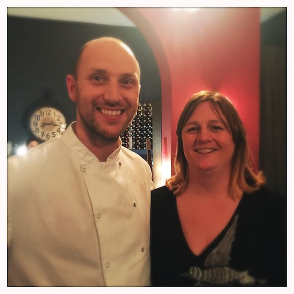 the_wee_restaurant_edinburgh_craig_Vicky_Wood