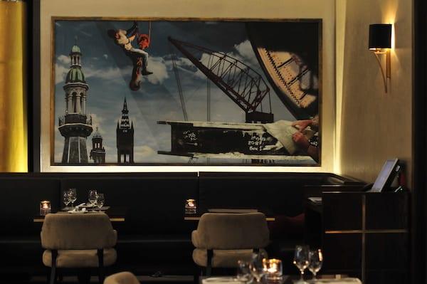The_honours_Glasgow_Malmaison_inside