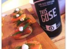 """Loch Fyne & Fyne Ales launch Foodie beer """"This Gose"""""""