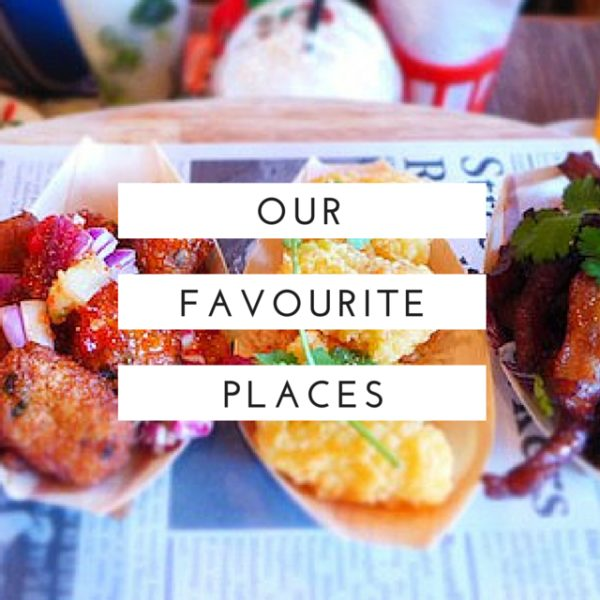 glasgow foodie explorers our favourite places
