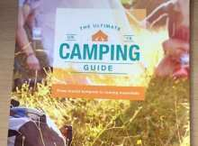 Travel: The Ultimate Camping Guide with Halfords