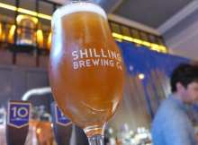Bar Review: Shilling Brewing Co, 92 W George St, Glasgow G2 1PJ