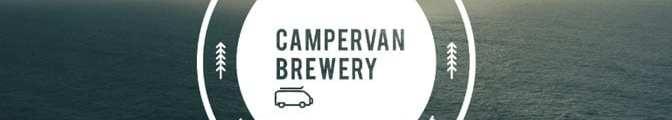 Campervan logo