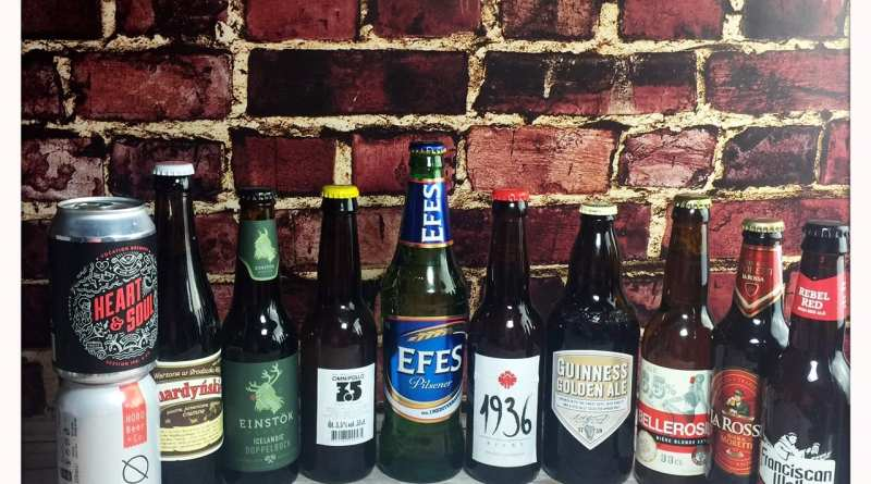 Beer for Euro 2016