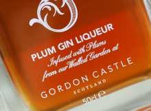 Royal Highland Show Preview: Plum Gin from Gordon Castle