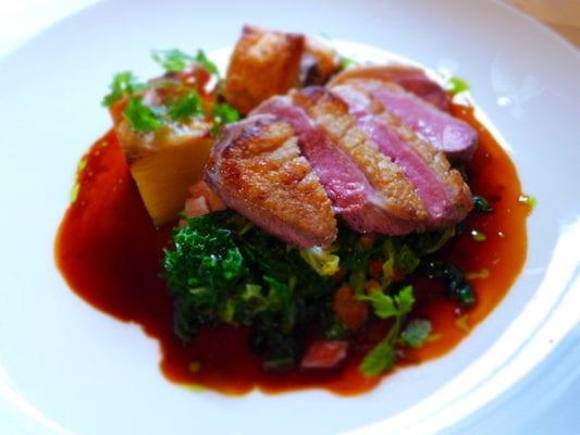 the_Stockbridge_restaurant_duck