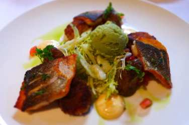 the_Stockbridge_restaurant_sea_bass