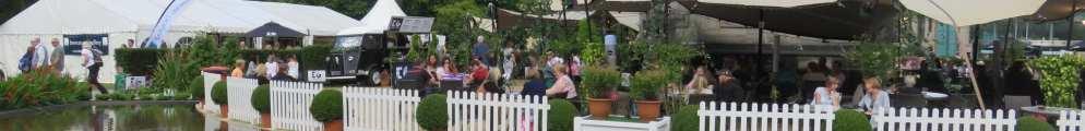 edinburgh gin garden