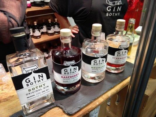 Gin Bothy