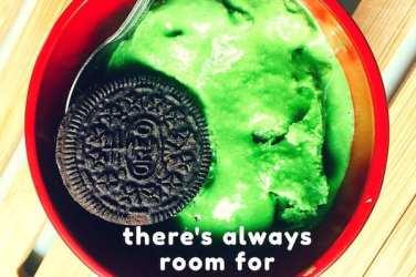 Matcha Green Tea Ice Cream 2
