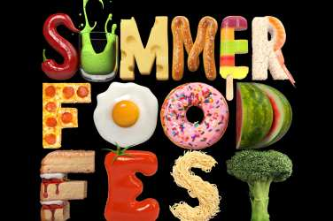 silverburn summer food fest