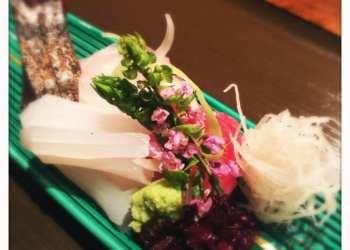 Gion Nanba - Sashimi