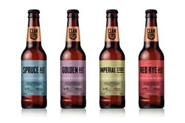Clan brewing company