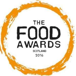 The food awards scotland