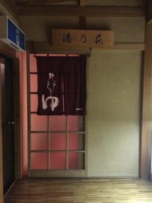 Onsen Yudanaka Shimaya ryokan hotel Japan
