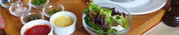 lescargot bleu edinburgh steak tartare