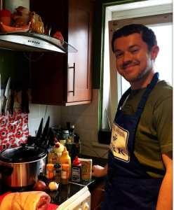 slow cooker pulled pork mr foodie